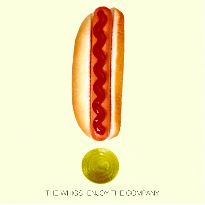 """Rock'n'Roll pur: The Whigs mit """"Enjoy The Company"""""""