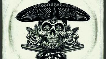 "Tracer ""El Pistolero"" – Powerrock vom Feinsten!"