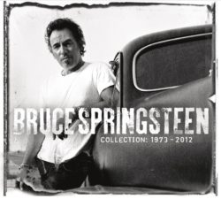 Bruce Springsteen Collection: 1973-2012 bei Amazon bestellen