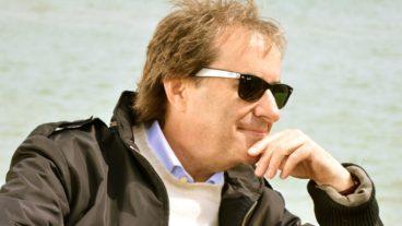 Chris de Burgh eröffnete seine aktuelle Tour in der Arena Trier