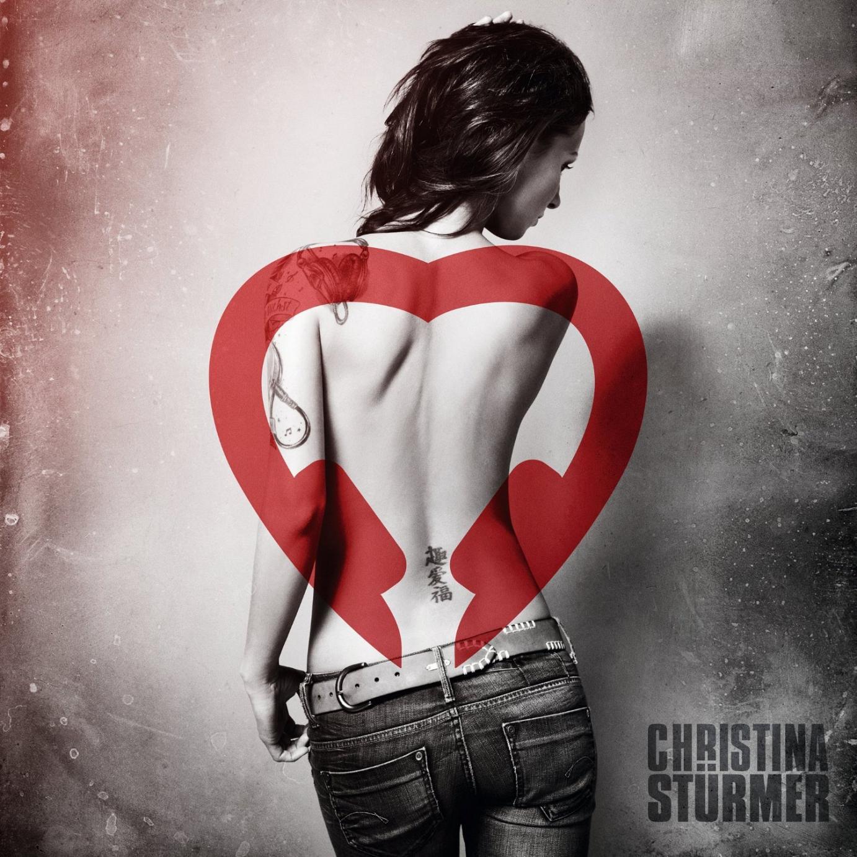 """Christina Stürmer: """"Ich hör auf mein Herz"""" ist zugleich Titel und zentrale Botschaft des aktuellen Albums"""