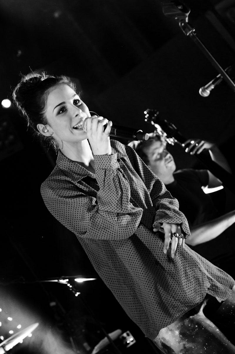 Lena Meyer Landrut Tour 2013 Saarbrücken Konzertbilder