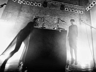 Icona Pop, women of the world festival