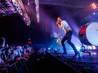 Konzert - Imagine Dragons in Köln