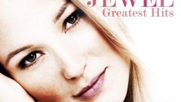 """Jewel """"Greatest Hits"""" – umfassende Zusammenstellung mit zwei Neuaufnahmen und einem funkelnagelneuen Song"""