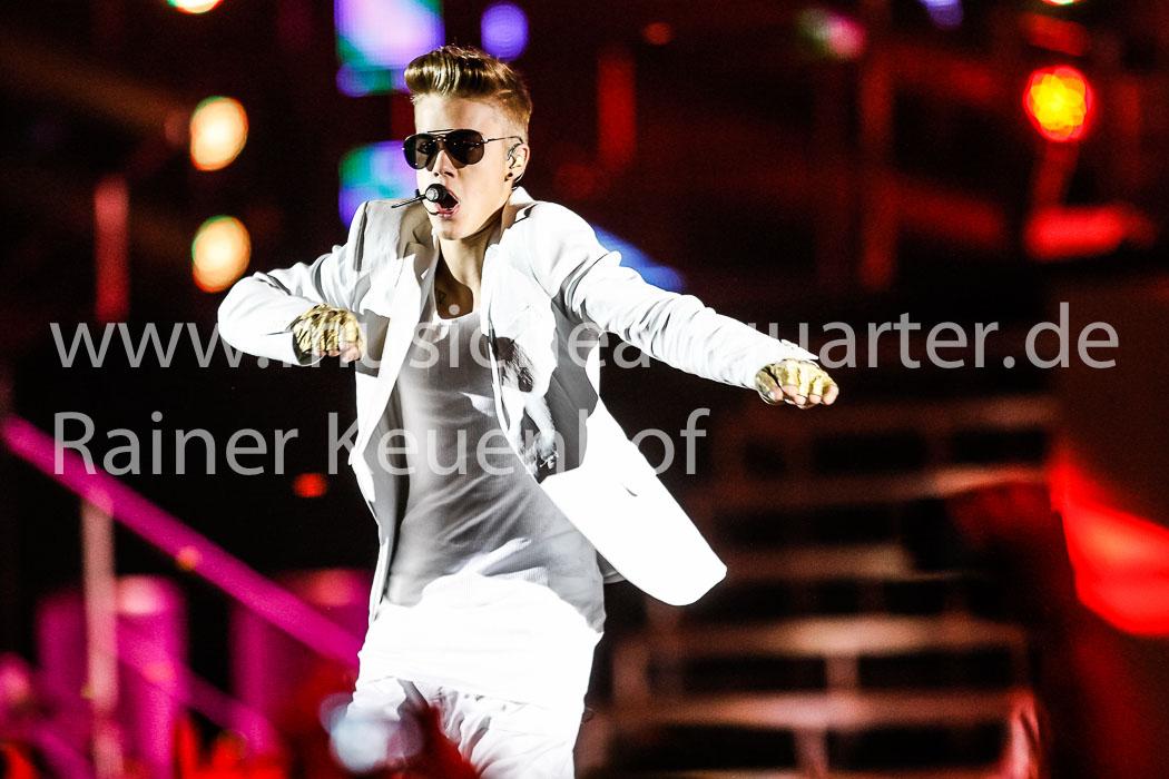 Justin Bieber Fotos 2013