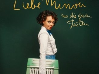 Liebe_Minou_Cover