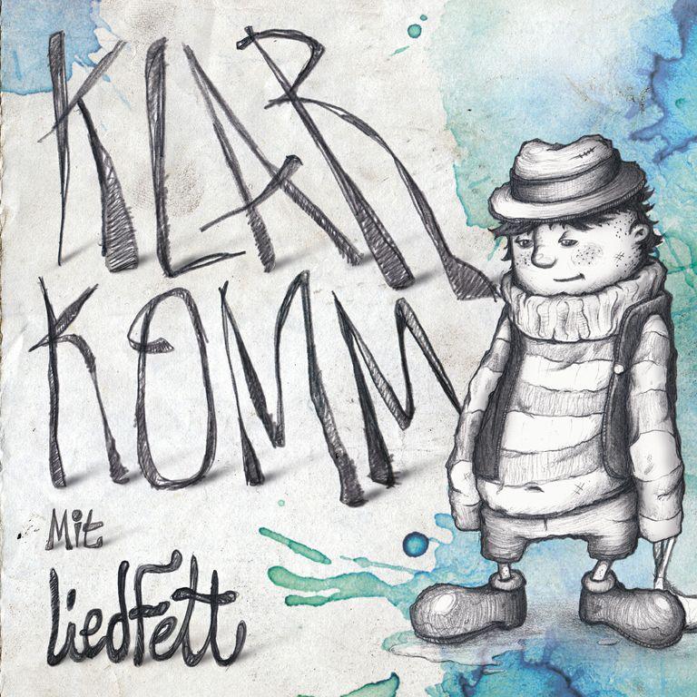 Die Hamburger Liedfett bieten deutschen Acoustic Pop mit