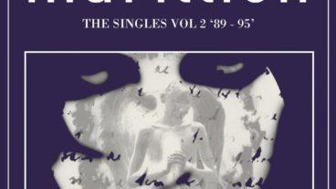 Marillion The Singles 89-95