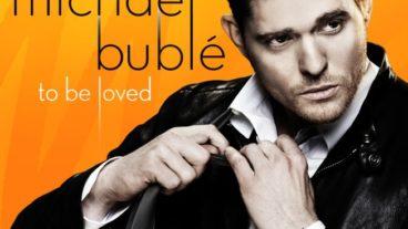 """Michael Bublé bleibt mit seinem aktuellen Album """"To Be Loved"""" auf vertrautem Terrain"""