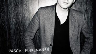 Pascal Finkenauer nennt sein fünftes Album nach sich selbst
