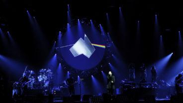 Bilder von The Australian Pink Floyd Show am 12.04.2013 in der Arena Trier