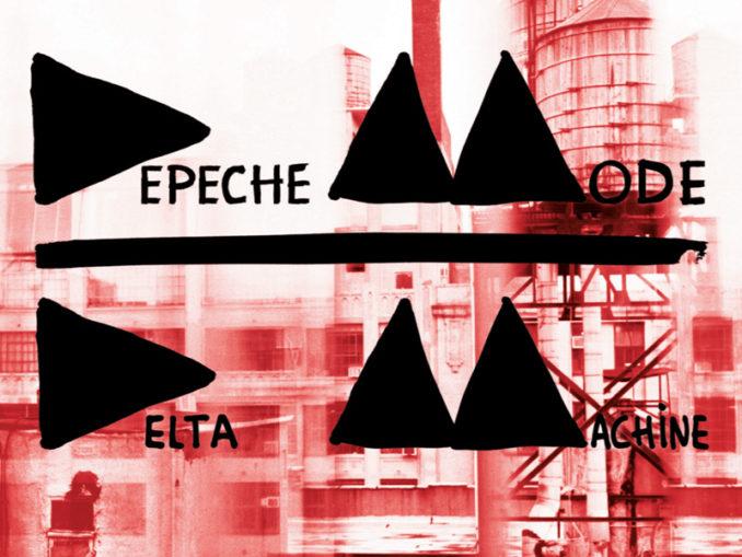 Depeche Mode Cover