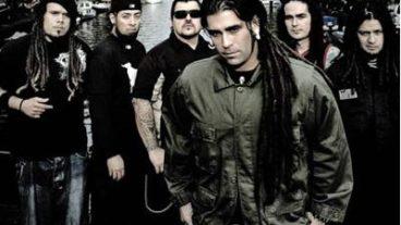Die Latino Metaler von Ill Niño haben den Rhythmus im Blut – Köln, Underground 31.3.2013