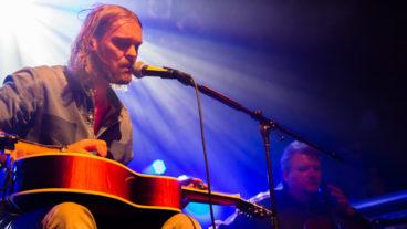 """Pohlmann """"Nix ohne Grund"""" – exklusives Album Showcase am 22.04.2013 im Knust / Hamburg"""