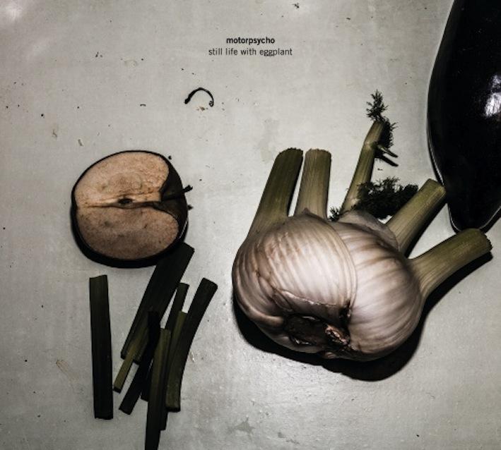 """Jazz meets Prog and Alternative: Motorpsycho und ihr neues Album """"Still Life With Eggplant"""""""