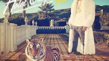 Tyga – Hotel California, Klischeehafter Amirap in Perfektion