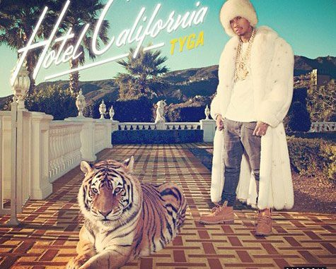 tyga hotel california cover