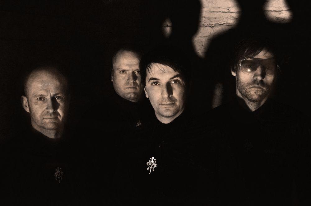 """Amplifier auf Tour mit ihrem Album """"Echo Street"""" – am 30.04.2013 im Substage Karlsruhe"""