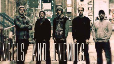Interview mit Angels And Enemies aus Köln