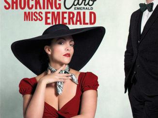 CARO EMERALD theshockingmissemerald Album_800web