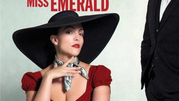 """Caro Emerald setzt mit """"The Shocking Miss Emerald"""" ihre faszinierende musikalische Zeitreise fort"""