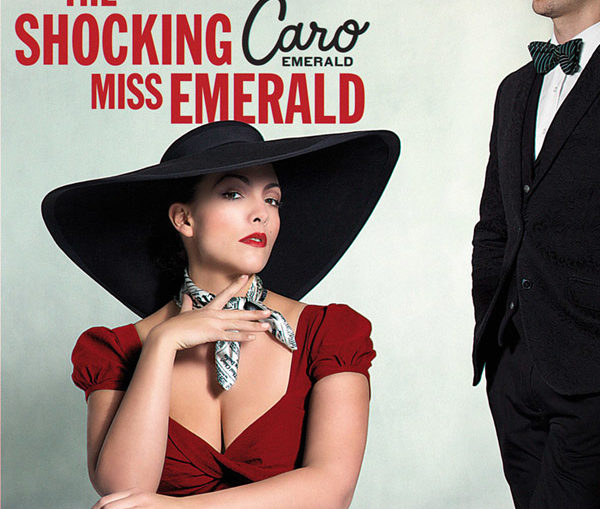 CARO EMERALD theshockingmissemerald Album_800web
