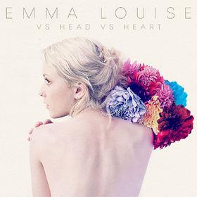 Emma Louise – Vs Head Vs Heart: Auch ohne Wankelmut schon sehr sphärisch