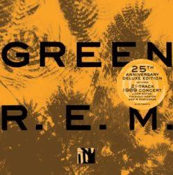R.E.M. Green (25th Anniversary Edition) bei Amazon bestellen