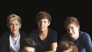 One Direction – Die ultimative Bandgeschichte als Taschenbuch