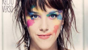 """ZAZ versprüht mit """"Recto Verso"""" wieder französischen Flair und jede Menge Lebensfreude"""