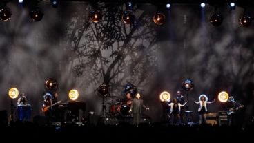 Joe Cocker Fotos aus Oberhausen / König Pilsener Arena – Fire It Up Tour 2013