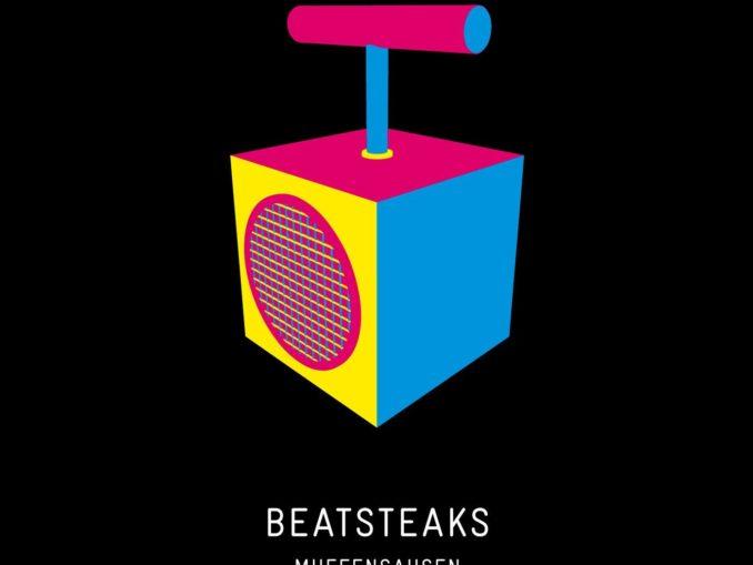 Beatsteaks_Muffensausen