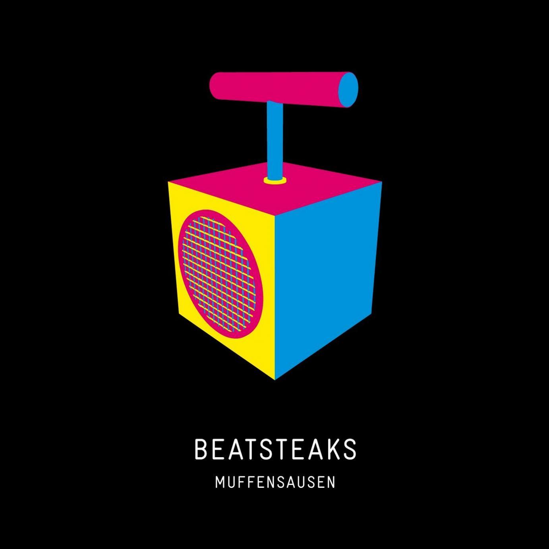 Beatsteaks – Muffensausen: Ein audiovisuelles Gesamtpaket vom Feinsten
