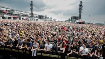 Rock am Ring 2017 zurück zum Nürburgring