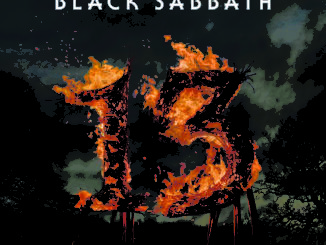 Black Sabbath 13 Cover - CMS Source