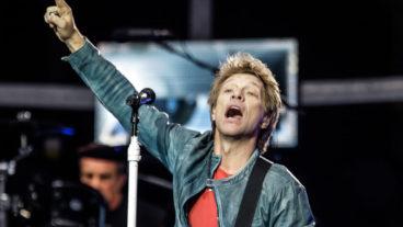 Bon Jovi Fotos aus Köln im RheinEnergieStadion am 22.06.2013
