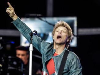Konzert - Bon Jovi