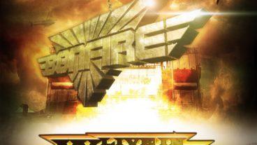 Bonfire – Live in Wacken: Tief im Archiv gegraben und eine Rarität geborgen