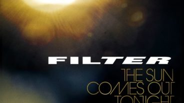 "Filter ""The Sun Comes Out Tonight"" – Riff-Gigantomanie meets Blast-Beats!"