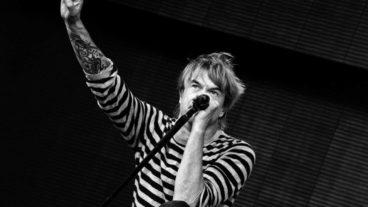 """Die neue DVD """"Die Toten Hosen Live: Der Krach der Republik – Das Tourfinale"""" erscheint am 4. April!"""