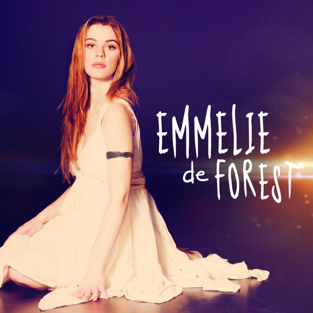 Emmelie de Forest – Only Teardrops: Die Gewinnerin des ESC 2013 präsentiert ihr Debütalbum