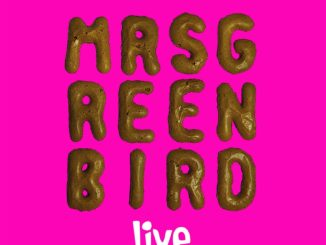 Greenbird_live