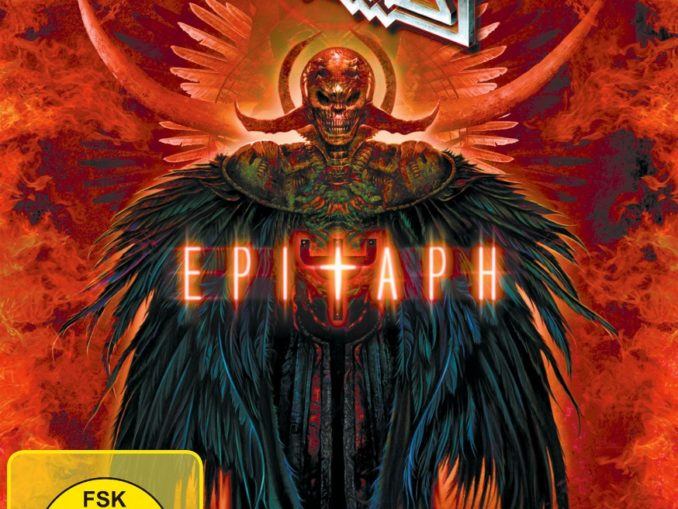 JUDAS PRIEST_Epitaph_DVD