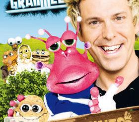 Sascha Grammel Keine Anhung DVD Cover