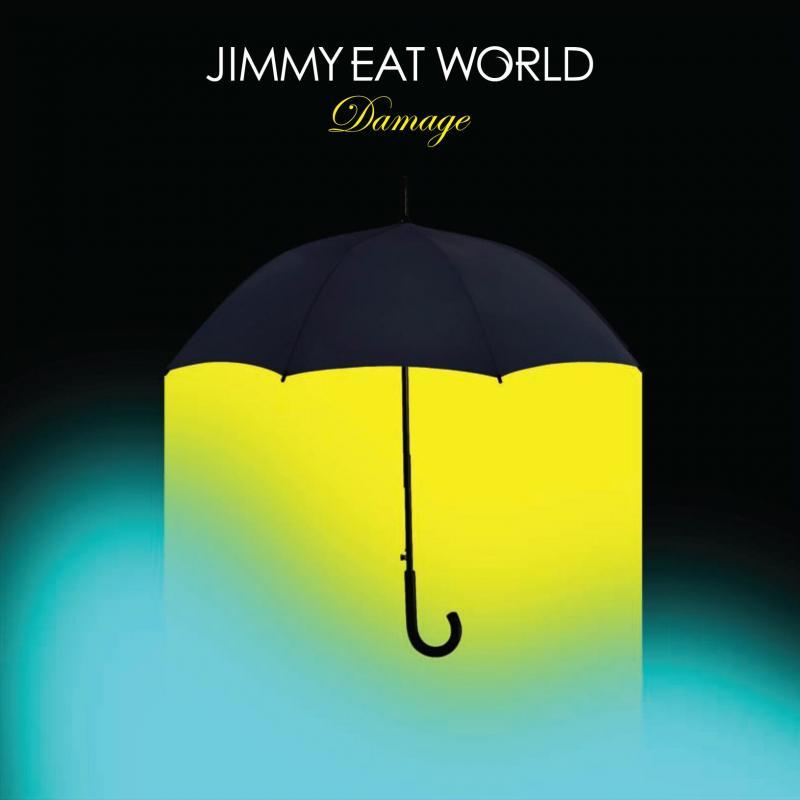 Jimmy Eat World – Damage / Routine ist besser als nichts!