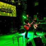 Rocky Votolato beim About Songs Festival, 19.05.2013, Knust Hamburg