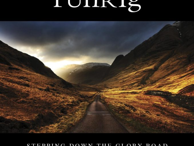 runrig stepping down cover