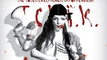 Zurück in die Pubertät! – The T.C.H.I.K., Mama ich blute