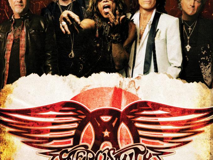 AerosmithRisingSunDVDcover